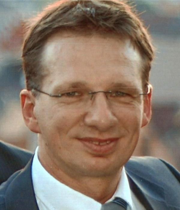 Wolfgang Büsing